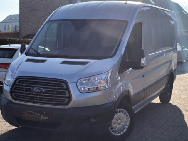 Ford Transit Utilitaire